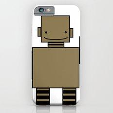 Robot  iPhone 6s Slim Case