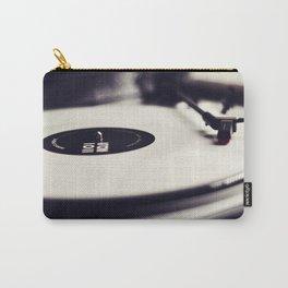 Koji Vinyl Carry-All Pouch