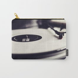 Koji Vinyl Carry-All Pouch