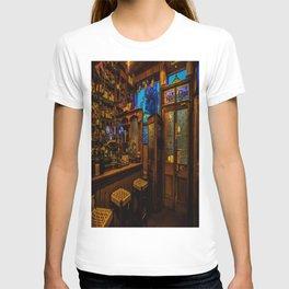 Old Irish Pub T-shirt