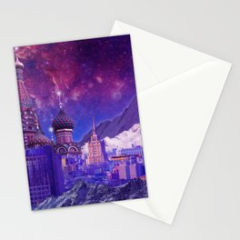 Hipsterland | Moscow Stationery Cards