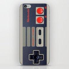 Nintendo Controller iPhone & iPod Skin