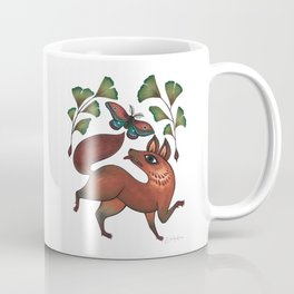Chasing Dreams Coffee Mug