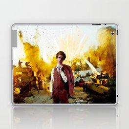 Action Exsplosions :Napoleon Dynamite Laptop & iPad Skin