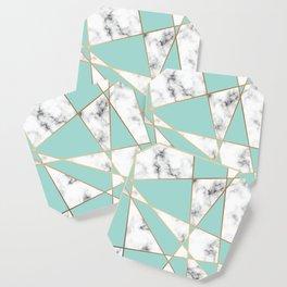 Marble Geometry 055 Coaster