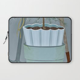 Stacked pots Laptop Sleeve