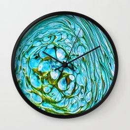 Lembongan Wall Clock