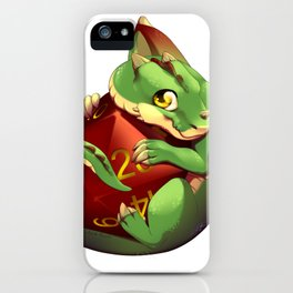 Protection iPhone Case