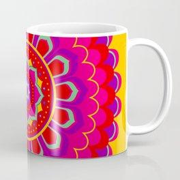 Masala Mandala Coffee Mug