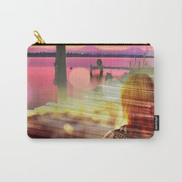 The Harbor Carry-All Pouch