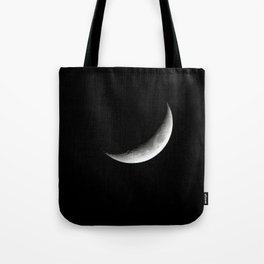 Crescent. Tote Bag
