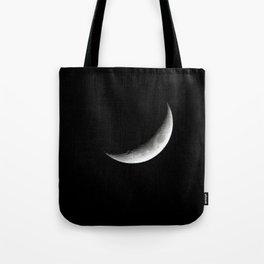Crescent. Tote Bag