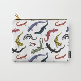 Northeastern Salamanders Carry-All Pouch