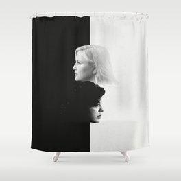 Calzona Shower Curtain