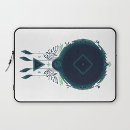 Cosmic Dreaming Laptop Sleeve