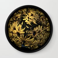 globe Wall Clocks featuring Globe by LoRo  Art & Pictures