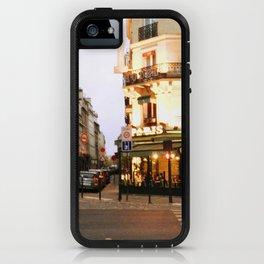 St Germain Paris iPhone Case
