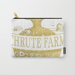 Schrute Farms (Special Mose edition!) Carry-All Pouch