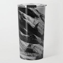 Vasquez Rocks Travel Mug
