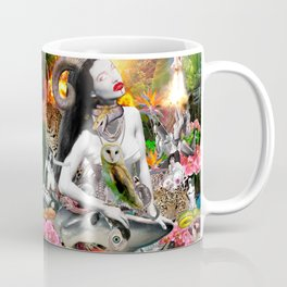Jungle Melodrama Coffee Mug