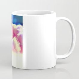 COTTON CANDY CLOUDS Coffee Mug