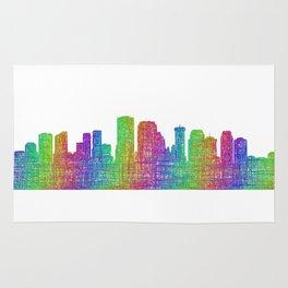 New Orleans Rug