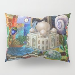 In the Name of the Rose Pillow Sham