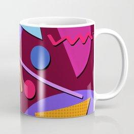 Memphis #91 Coffee Mug