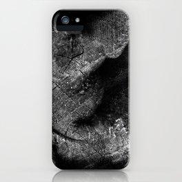 Alien Ultrasound iPhone Case
