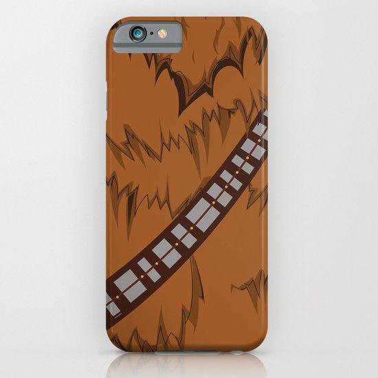 Chewbacca iPhone Case iPhone & iPod Case
