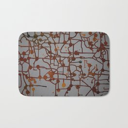 Circuit breaker Bath Mat