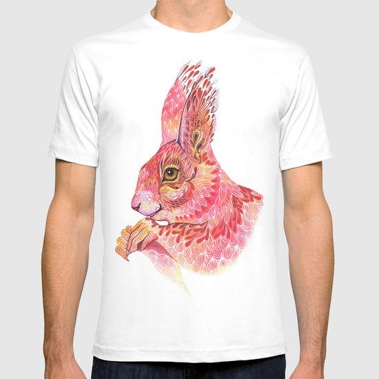 The squirrel magic  T-shirt
