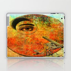 The astronomer Laptop & iPad Skin