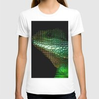 scales T-shirts featuring Digital Scales by DeScepter