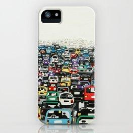 G.R.A. iPhone Case