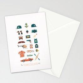 The Thomas Sullivan Kit Stationery Cards