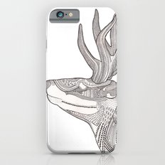 The Forest Spirit Slim Case iPhone 6s