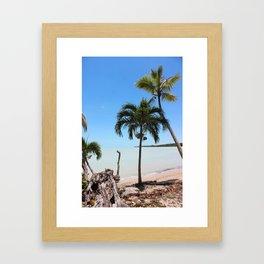 Cerros, Belize Magic Framed Art Print