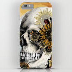 Reflections of Halloween iPhone 6 Plus Slim Case