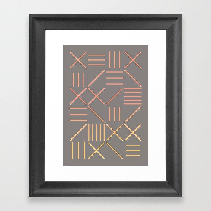 Geometric Shapes 12 Gradient