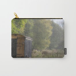 Time Away. Carry-All Pouch