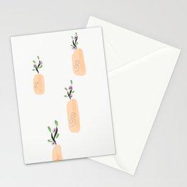 Hanging port | home decor Illustration plant| Boho indoor plant Stationery Cards