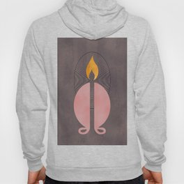 Let Your Light Shine Hoody
