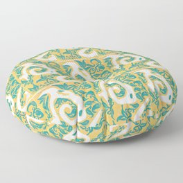 Year of The Ox Floor Pillow
