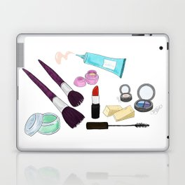 Makeup Bag Laptop & iPad Skin