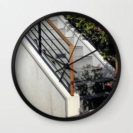 St-Air Conditioning Wall Clock