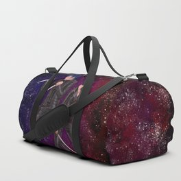 Lukagami - Hunters Duffle Bag