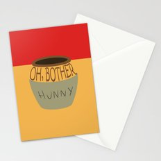 Oh, Bother Stationery Cards
