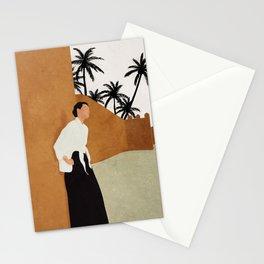 Backbone Stationery Cards
