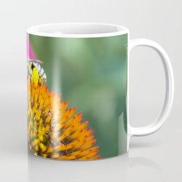 Collecting Pollen Coffee Mug